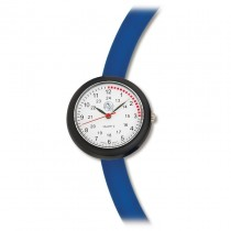 Analog Clip-On Stethoscope Watch