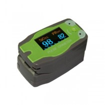 MD300-C5 Paediatric Finger Pulse Oximeter - Frog