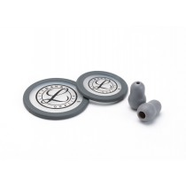 3M Littmann Spare Parts Kit - Classic III / Cardiology IV Stethoscopes - Grey