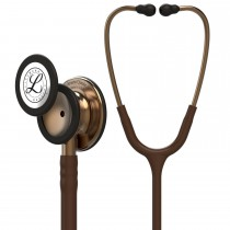 Littmann Classic III  Stethoscope: Chocolate & Copper 5809