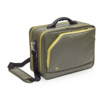 Elite High Capacity Briefcase