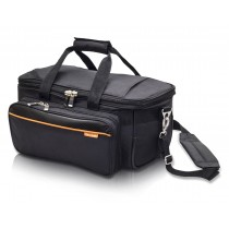 Elite GP's Lightweight Doctors Bag - Black