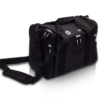 Elite First Aid Bag - Black