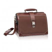 Elite Doctor's Briefcase Bag
