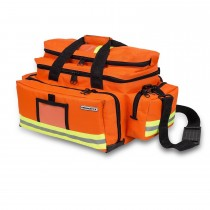 Elite Large Capacity Emergency Bag - Orange