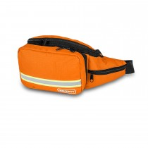 Elite Bags Waist First Aid Kit - Orange