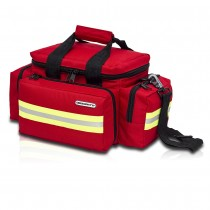Elite Light Emergency Bag - Red