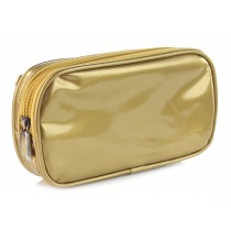 Dia's Cool Designs Diabetes Bag - Gold