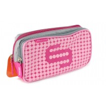 Dia's Cool Designs Diabetes Bag - Pink
