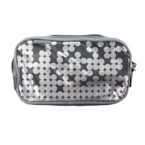 Dia's Cool Designs Diabetes Bag - Silver